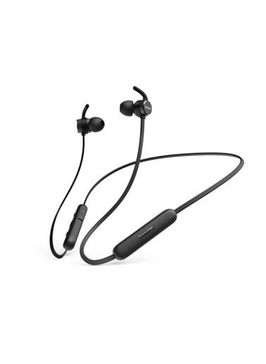 Philips Philips Tae1205 Siyah Bluetooth Kulaklık Renkli
